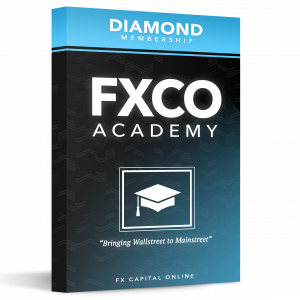 FXCO Academy – Diamond Membership (subscription)