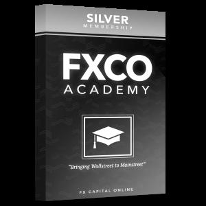 FXCO Academy –Silver Membership