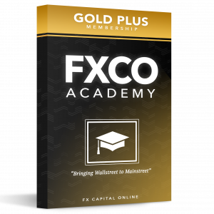 FXCO Academy – Gold Plus Upgrade