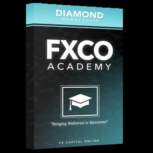 Diamond Membership